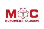 MUNCHMEYER -CALDERON